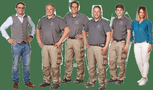 schreinerei-kirchhoff-team